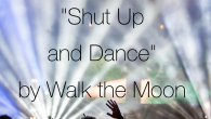 ESL, Pop Quiz, Walk the Moon, shut up and dance, english as a second language
